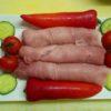 Schweineroulade